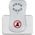 Electronic Pest Repeller For Added Control